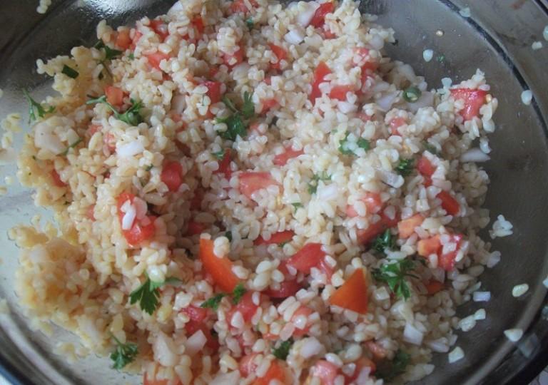 Табуле (Ливанский салат)
