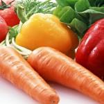 Как правильно варить овощи